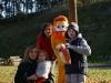 hledáme Garfielda